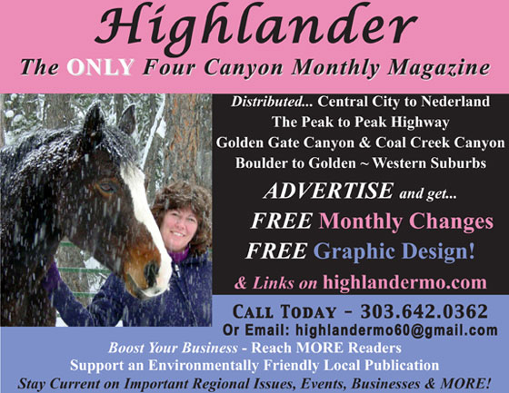 Highlander Monthly Magazine